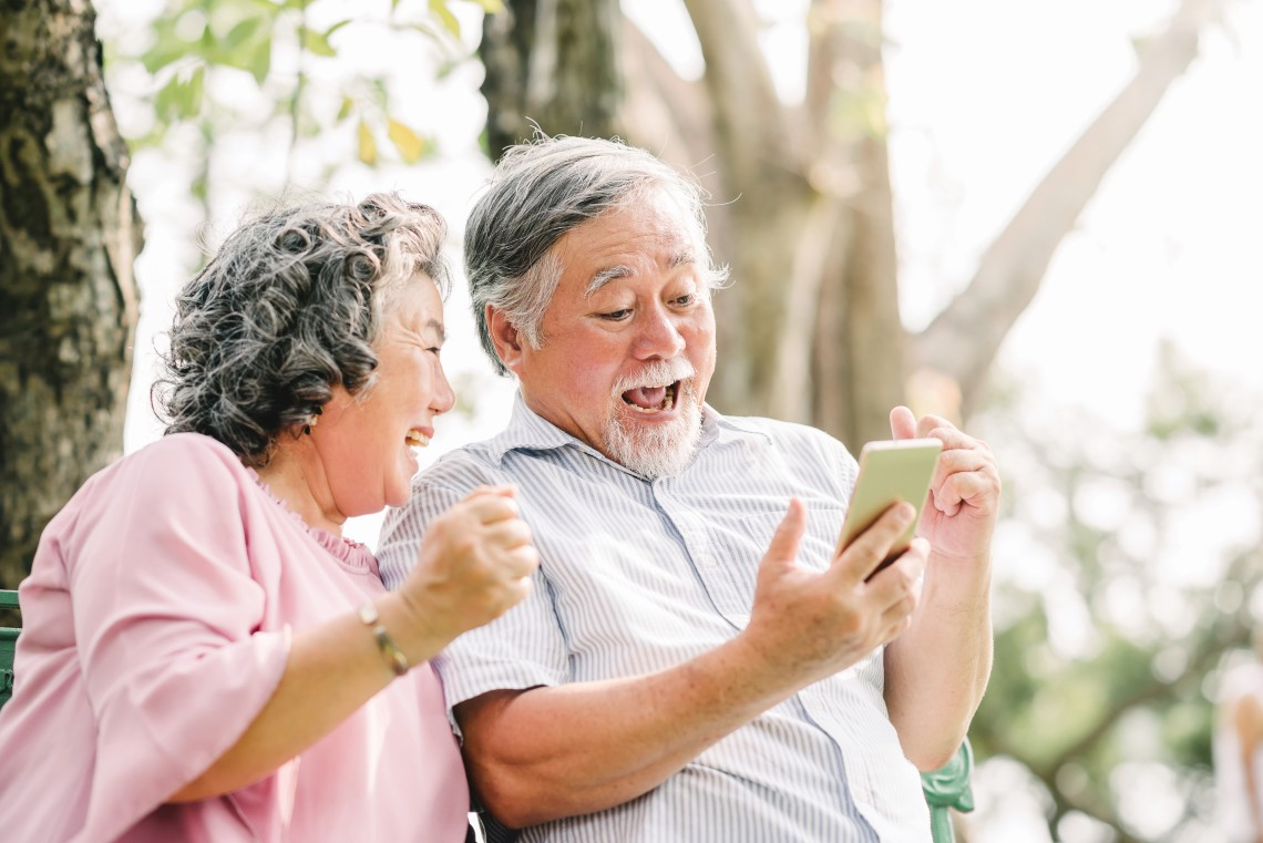 Where To Meet Seniors In Toronto Without Payment