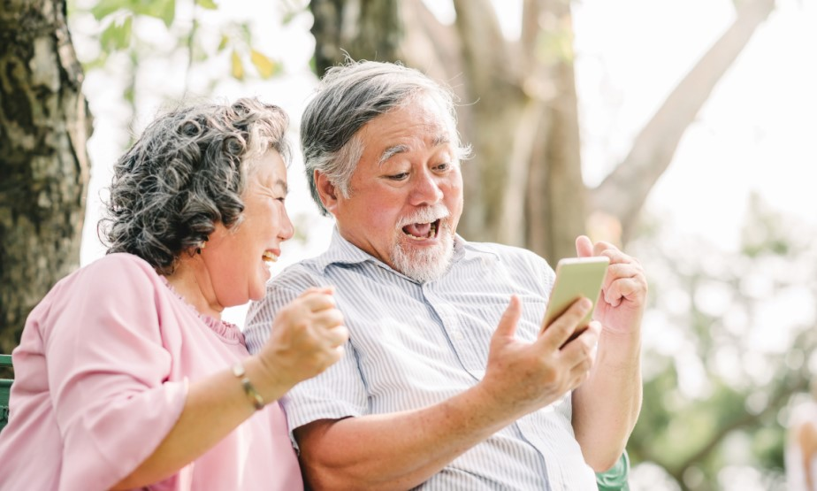Humanising Technology for Older Adults